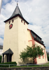 Kirche in Becheln