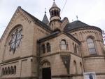 Kaiser-Wilhelm-Kirche in Bad Ems