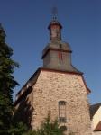 Kirche in Dörnberg