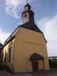 Kirche in Dörrsdorf