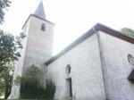 Kirche in Habenscheid
