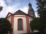 Kirche in Klingelbach