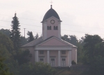 Kirche in Oberneisen