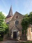 Kirche in Schönborn