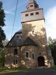 Kirche in Wasenbach